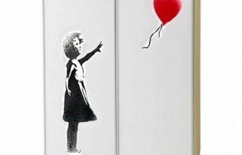 La Billy dell'artista Banksy