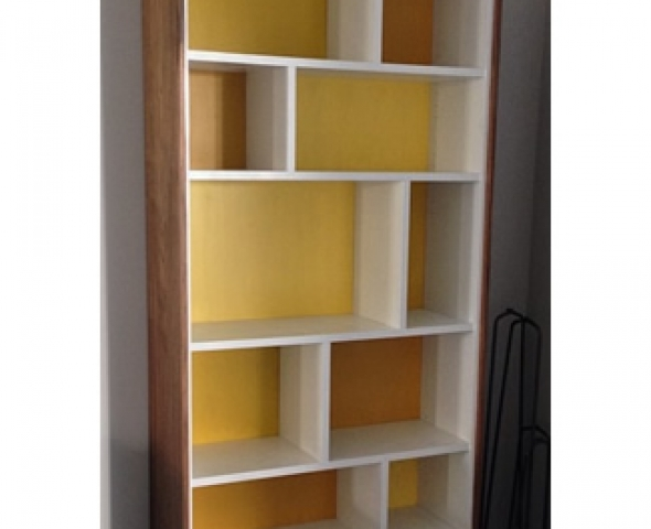 Modificare libreria BILLY