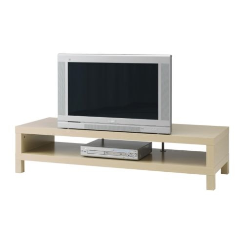 Lack un tavolino di design a tre piani for Mobiletti tv ikea